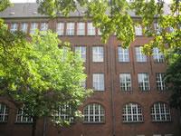 Heinrich-von-Stephan-Schule
