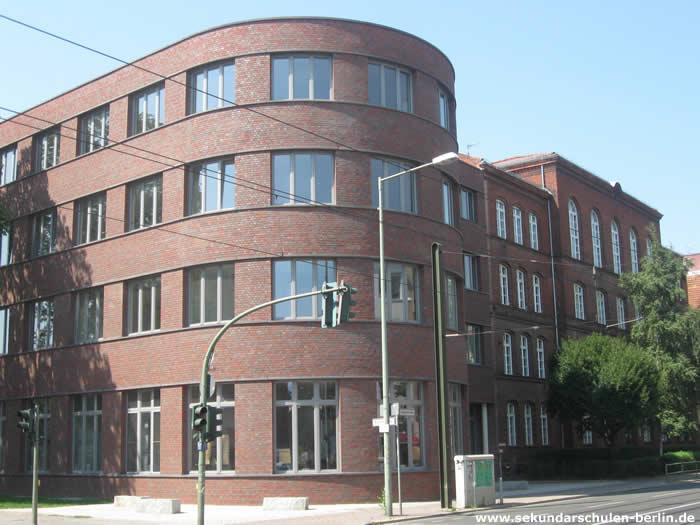 Heinz-Brandt-Schule