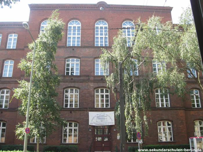 Heinz-Brandt-Oberschule