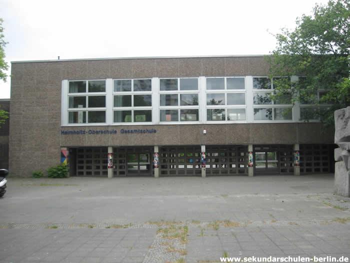 Hermann-von-Helmholtz-Schule