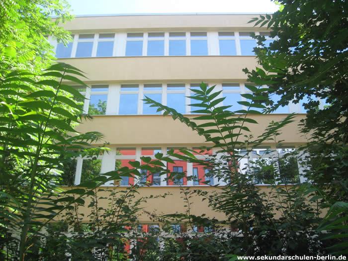 Hemingway-Oberschule