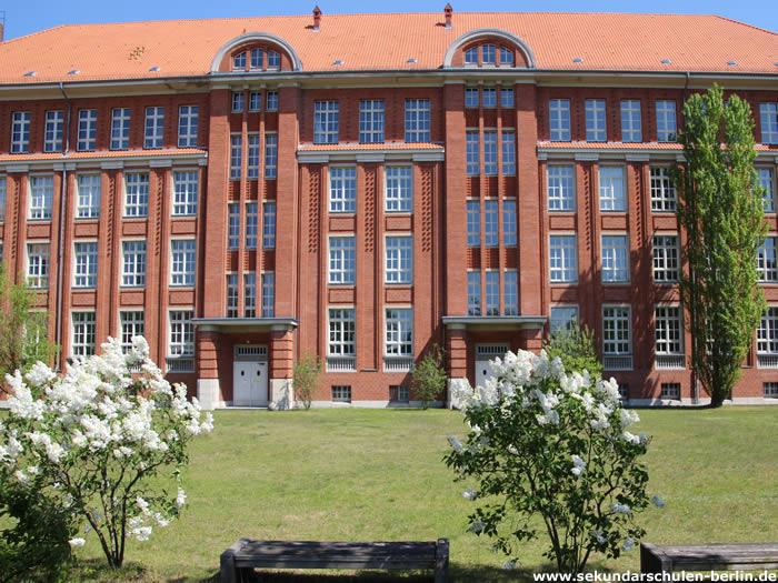 Hermann-Scheer-Schule