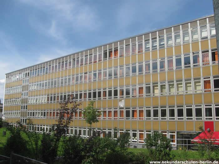 Hufeland-Schule