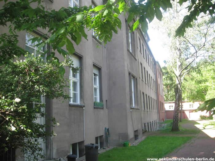 Hugo-Gaudig-Schule