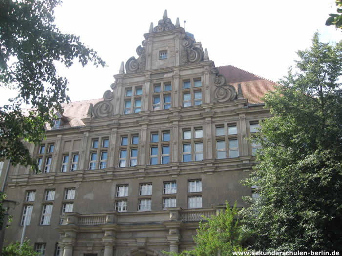 Isaac-Newton-Oberschule