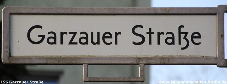 ISS Garzauer Straße