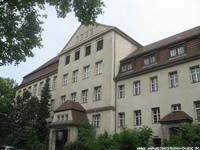 Integrierten Sekundarschule in der Ringstraße