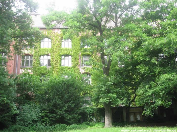 Werner-Stephan-Oberschule