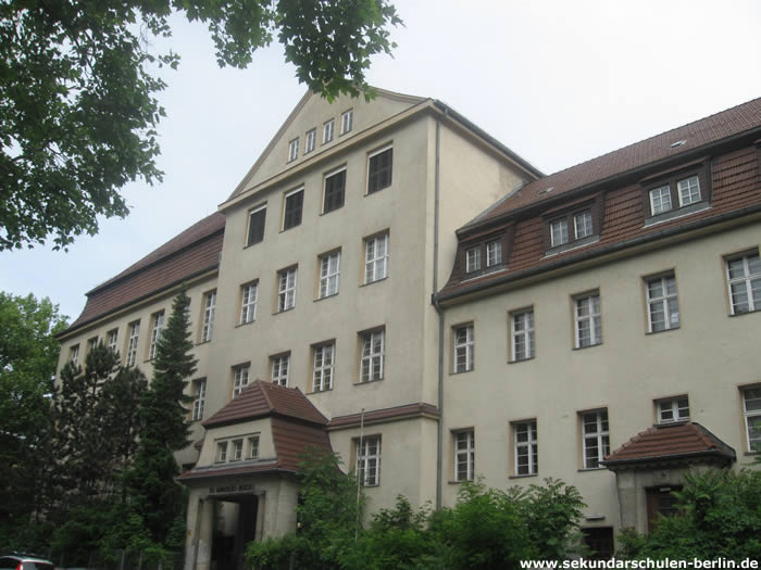 Dag-Hammerskjöld-Oberschule