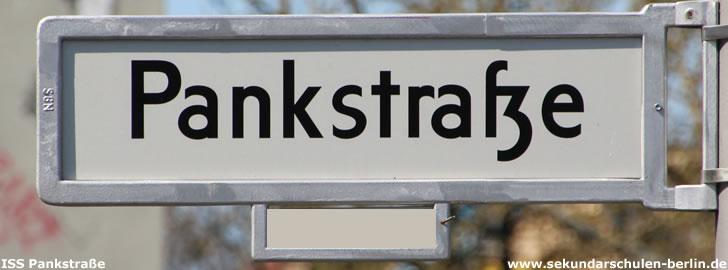 ISS Pankstraße