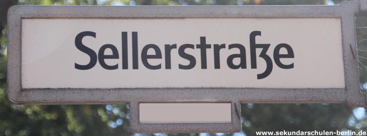 ISS Sellerstraße