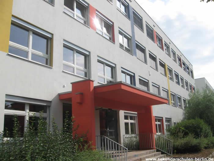 Jean-Piaget-Oberschule