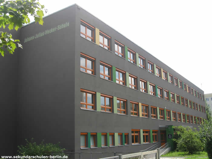 Johann-Julius-Hecker-Schule