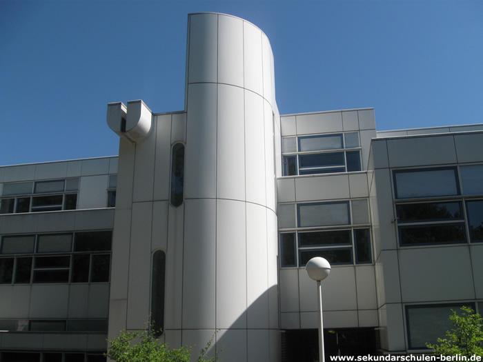John F. Kennedy School Berlin