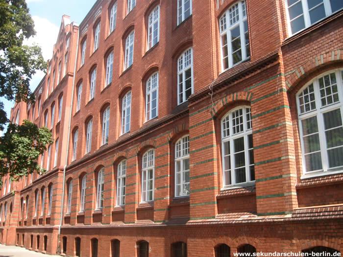 Julius-Leber-Oberschule