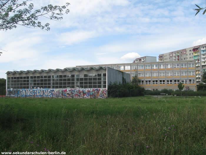 Kerschensteiner-Schule Sporthalle