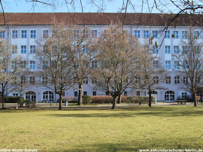 Kläre-Bloch-Schule