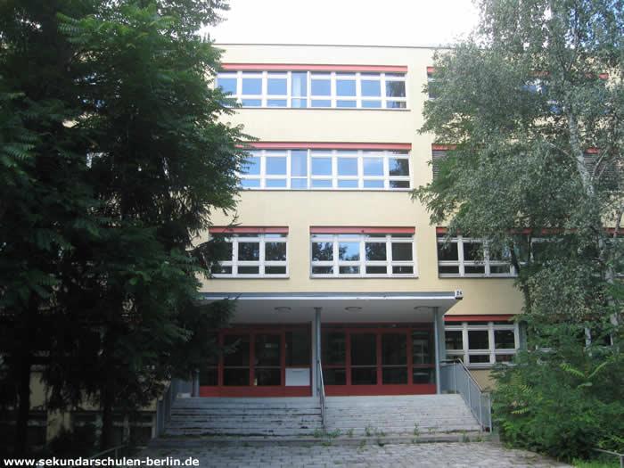 Klingenberg–Oberschule
