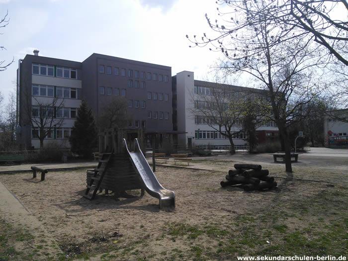 Konrad-Duden-Schule - Pankow