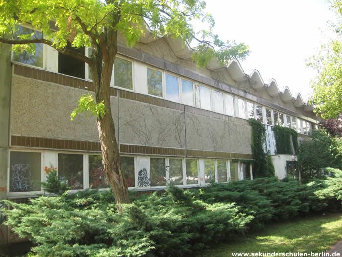 Konrad Mayer Gymnasium Berlin Spandau