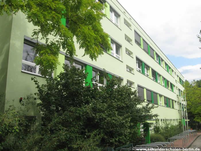 Konrad-Wachsmann-Oberschule