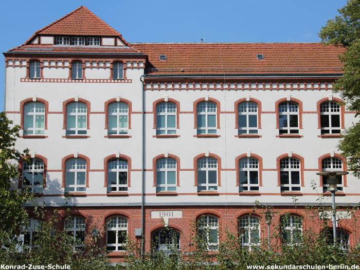 Konrad-Zuse-Schule