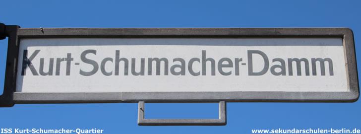 ISS Kurt-Schumacher-Quartier