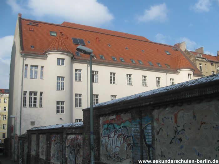 Kurt-Schwitters-Schule (Haus 3)