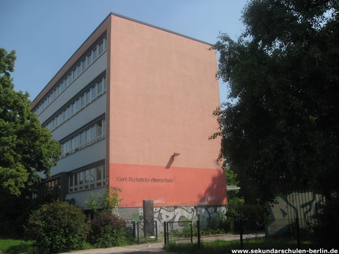 Kurt-Tucholsky-Oberschule