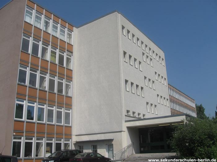 Kurt-Tucholsky-Schule