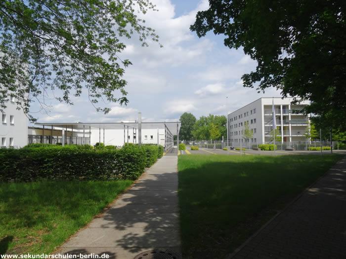 SLZB - Schul- und Leistungssportzentrum Berlin