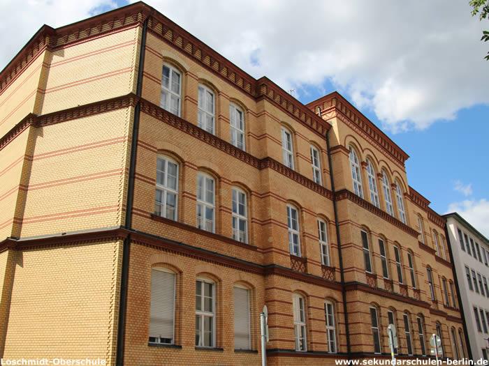 Loschmidt-Oberschule