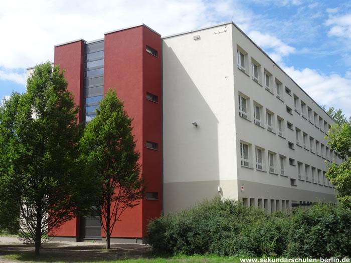 Marcana-Schule Marzahn