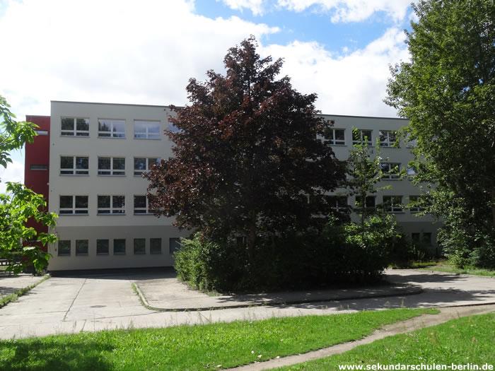 Marcana-Schule Berlin