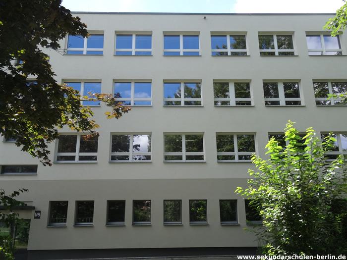Marcana-Schule Berlin-Marzahn