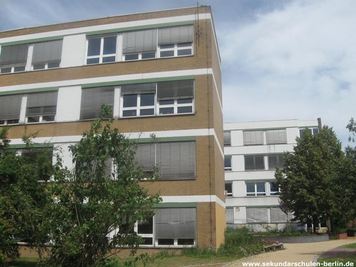 Martin-Buber-Oberschule