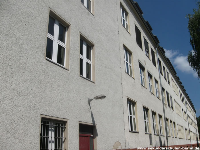 Max-Beckmann-Schule