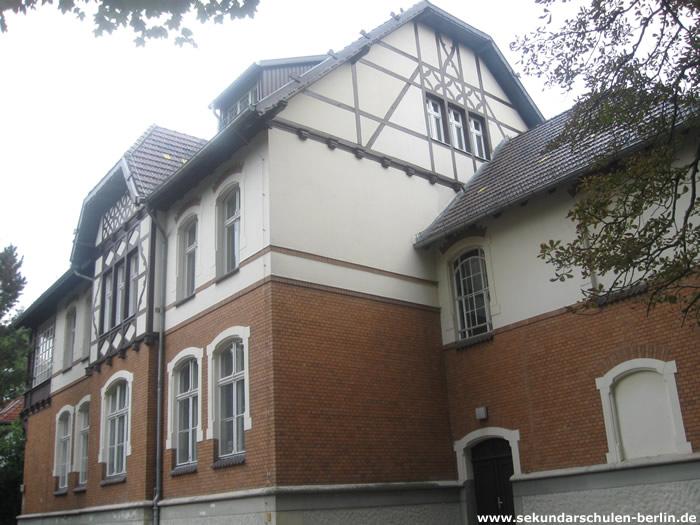 Max-von-Laue-Oberschule