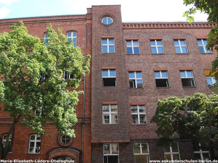 Marie-Elisabeth-Lüders-Oberschule