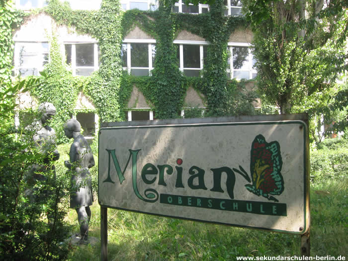 Merian-Oberschule