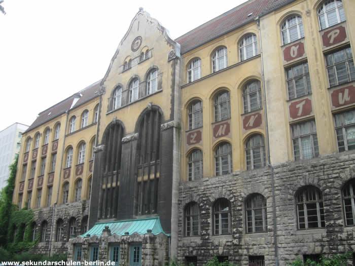 Mildred-Harnack-Oberschule