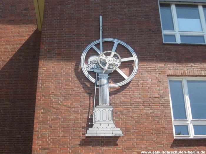 Verbrennungsmotor von Nicolaus August Otto (1832-1891)