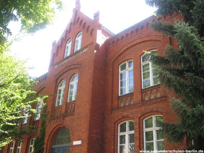 Montessori-Gemeinschaftsschule