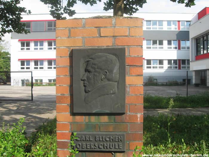 Carl-Blechen-Oberschule