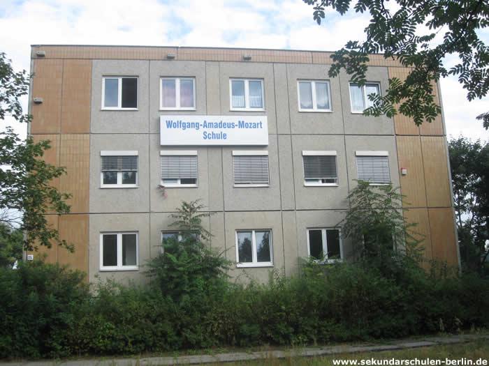 Wolfgang-Amadeus-Mozart-Schule