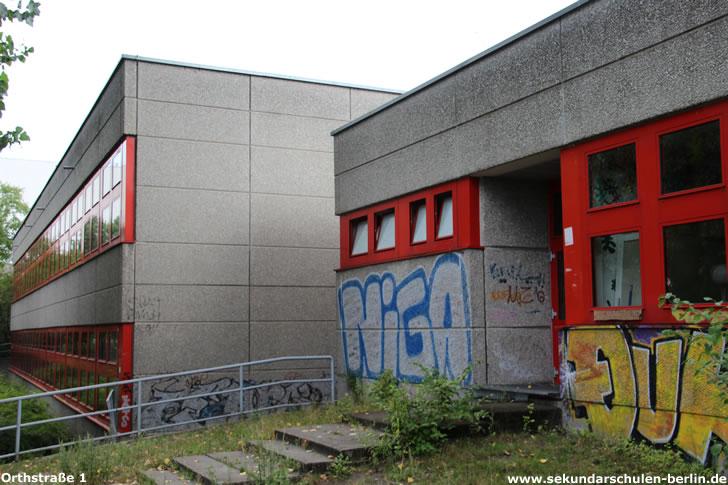 Orthstraße 1 (2014)