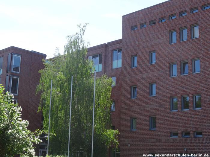 Oscar-Tietz-Schule - OSZ Handel II