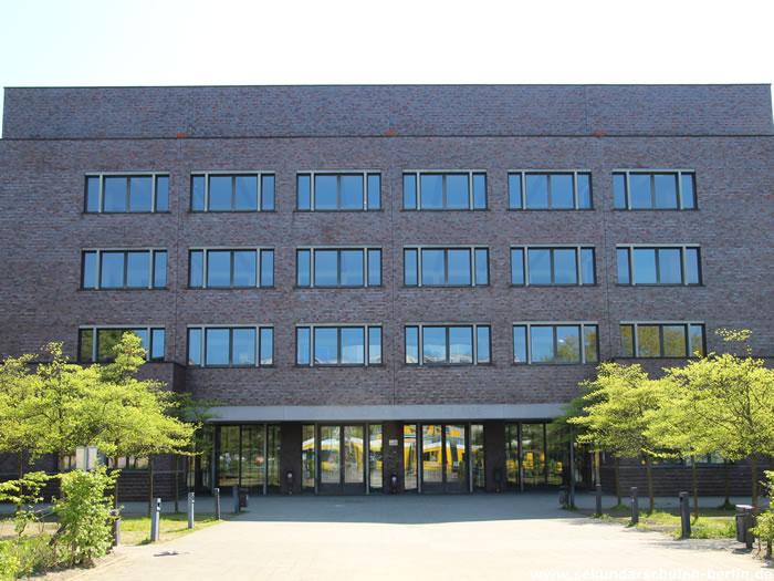 Brillat-Savarin-Schule - OSZ Gastgewerbe
