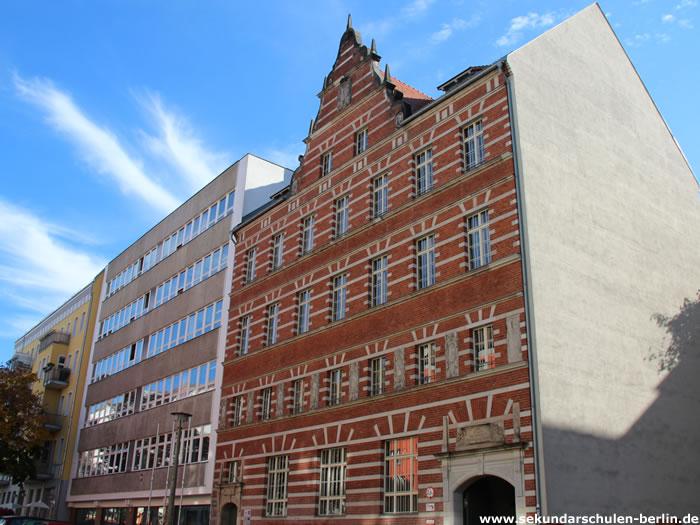 Jane-Addams-Schule