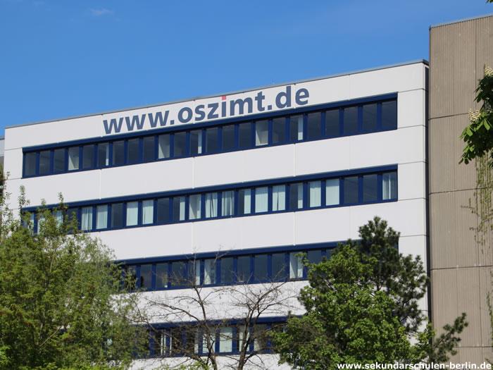 OSZ Informations- und Medizintechnik